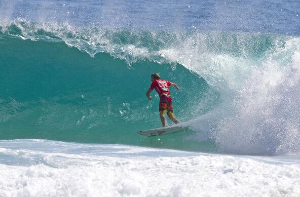Credit:© ASP / ROBERTSON | Quiksilver Pro Gold Coast 2011