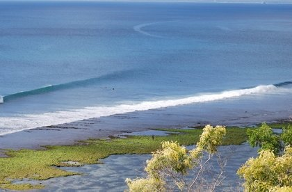 Photographer Benni Berger | Surf Spot | Impossibles | Bali