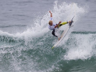 Credit: ASP / SCHOLTZ | Freestone wins ASP World Junior Title