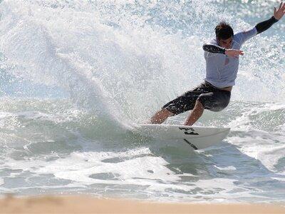 credit: Stéphane Robin | International Surfing Day