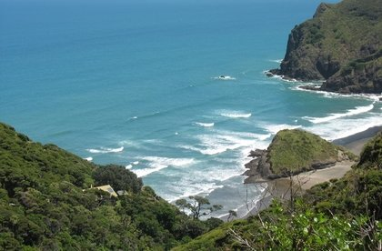 Anawhata | surf spot