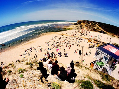 photographer Lopes | Quiksilver Pro in Ericeira
