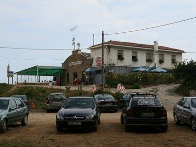 Laga | Pais Vasco | Northern Spain | Surf Spot