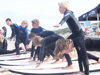 (c)Billabong I Billabong Sylt Surf Camp 2011