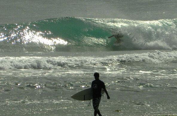 surf camp brazil , surf school brasil , praia da pipa surf trip hostel