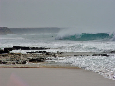 Fotograf Martin Gfrerer | Wellenreiten lernen das ganze Jahr auf den Kanarischen Inseln