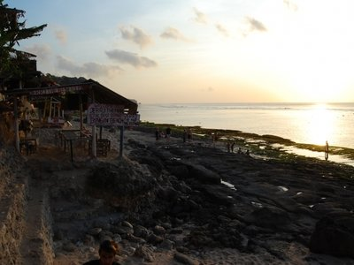 Photographer Benni Berger | Surf Spot | Bingin | Bali
