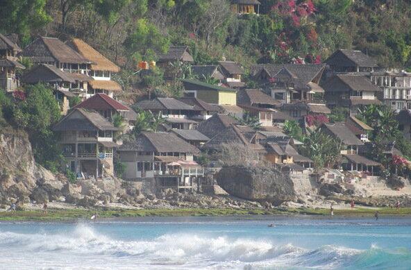 Photographer Benni Berger | Surfing Indonesia