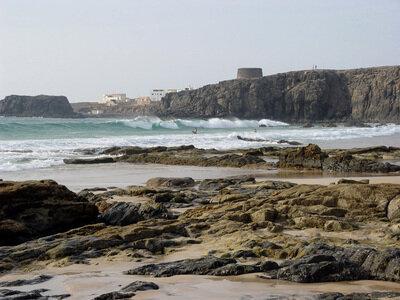 Fotograf Martin Gfrerer  | El Cotillo | Surf Spot Fuerteventura | Lanzarote