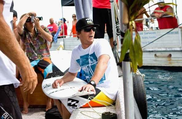 Andy Irons | Credit: © ASP/ CI/ SCHOLTZ via GETTY IMAGES