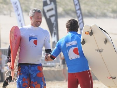 credit: Stéphane Robin | International Surfing Day