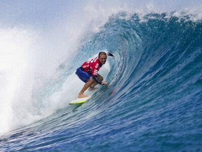 © ASP/ Kirstin Scholtz | Andy Irons gewinnt den Billabong Pro Tahiti 2010
