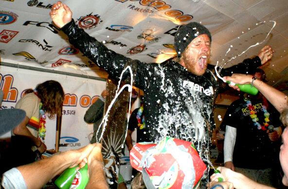ADH Open 2012 | Hochschulmeister Adrian Siebert strikes again?