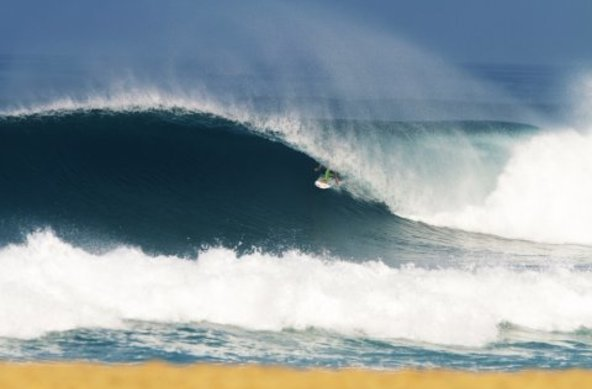 photographer will bailey | Quiksilver Pro France 2011