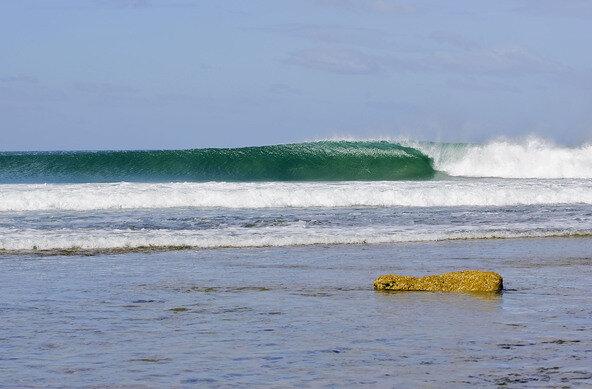 Credit:© ASP / SCHOLTZ | Rip Curl Pro Bells Beach 2011