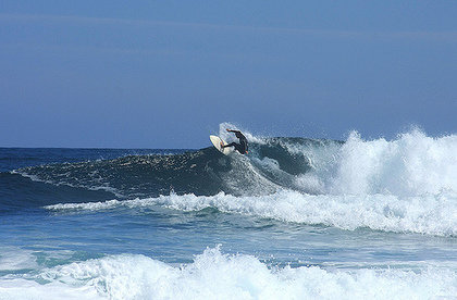 Photographer Martin Gfrerer | Surfing Bubbles | Surf Spot | Canary Islands | Fuerteventura