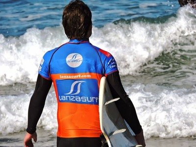 Surf school Lanzarote