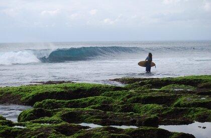 Photographer Benni Berger | Surf Spot | Balangan | Bali | Indonesia