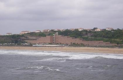 Chambre d'Amour   Anglet   Surf Spot