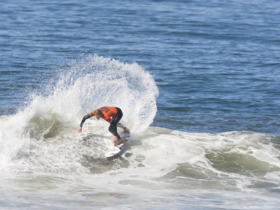 Nike US Open of Surfing