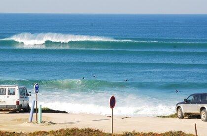 Photographer Lars Jacobsen | Odeceixe | Algarve | Surf Spot | Portugal