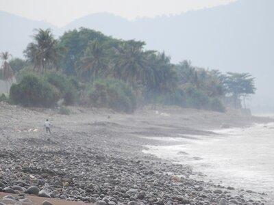 Surf Spot | Ombak Tujuh | Jawa | Indonesia