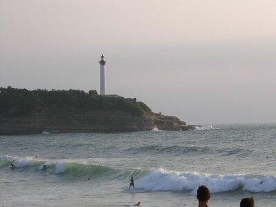Anglet bei Biarritz - Top Surfspots in kurzen Abständen