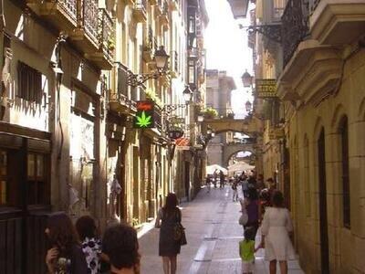 Bummeln in der Altstadt | Donostia | San Sebastian