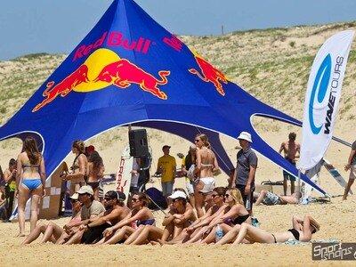 Der erste Tag bei den Planet Sports ADH Open 2012