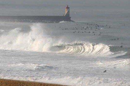 Photographer Lars Jacobsen   La Sud   Hossegor   Surf Spot   France