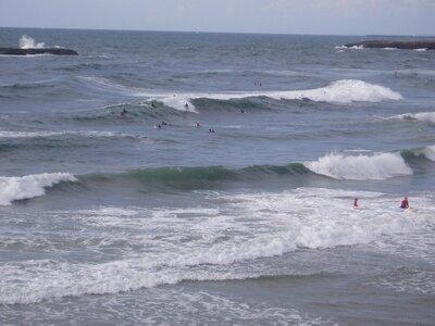 Biarritz | France | Surf spot | surf spot for all surfers