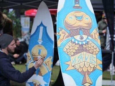 credit Harkort Fuchs | Rückblick 5.Hamburger Skate & Surf Festival 2012