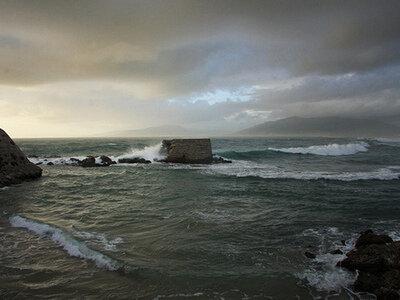 Photographer Martin Gfrerer | Surf Spot Andalucia | Tarifa