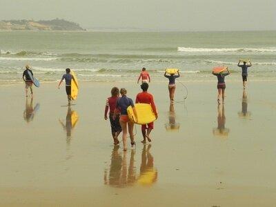 surf school brasil