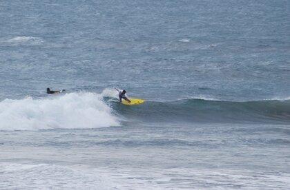 Photographer Benni Berger | Surf Spot | Canggu | Bali | Indonesia