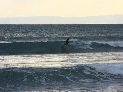 Photographer Martin Gfrerer | Surf Spot Andalucia | Punta Paloma