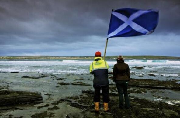 O'Neill Cold Water Classic Scotland