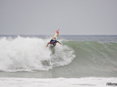 Kelly Slater  at Hurley U.S. Open of Surfing | ASP