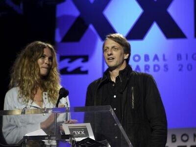 Billabong XXL Global Big Wave Awards 2012