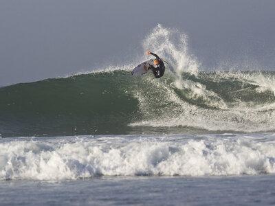 Hurley Pro at Trestles 2012