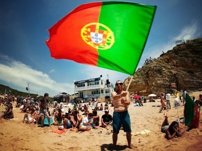 Credit:© Lopes | Quiksilver Pro Portugal
