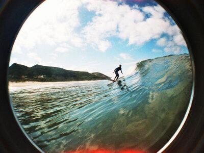 Surfing Murtinheira - Figueira Surf Center
