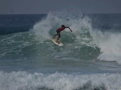 Quiksilver German Champs 2011