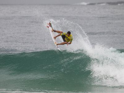 credit ASP | John John gewinnt den Billabong Rio Pro