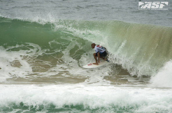 Credit: © ASP/ HAYDEN-SMITH   Kelly Slater Takes Season-Opening Win at Quiksilver Pro Gold Coast