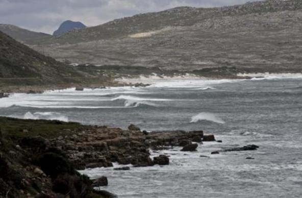 O'NEILL COLD WATER CLASSIC SOUTH AFRICA 2009