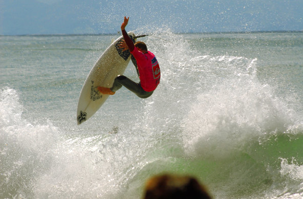 Photographer Lars Jacobsen | Surfing North West France