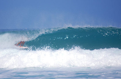 Moliets plage   perfect for beginner and intermediates