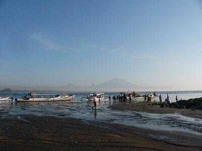 Nusa Lembogan | Bali | Indonesia | Surfing