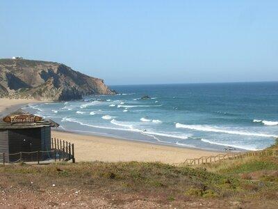 Praia Amado | Surf Spot | Portugal